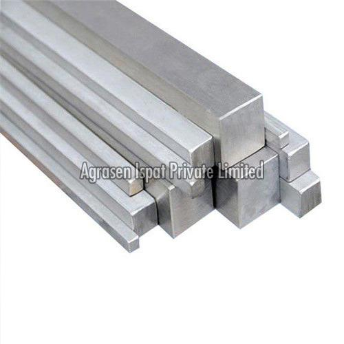 Mild Steel Square Bars