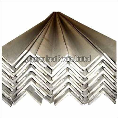Mild Steel V Shape Angles