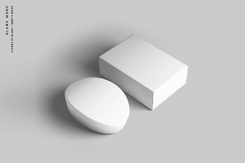 Herbal White Soap