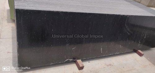 Black Composite Granite Stone