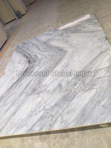 Blue Jeans Marble Slab