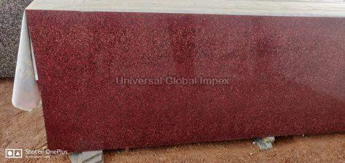 Khalda Red Granite Slab