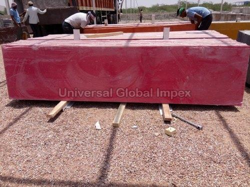 Red Composite Granite Stone