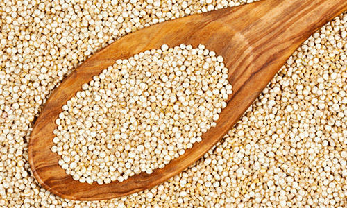 Pure Quinoa Seeds