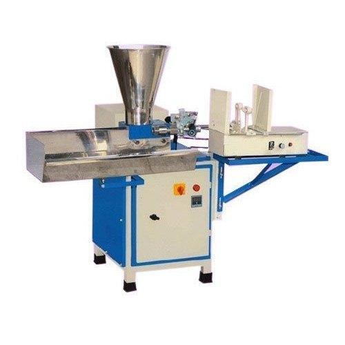 Flora Agarbatti Making Machine