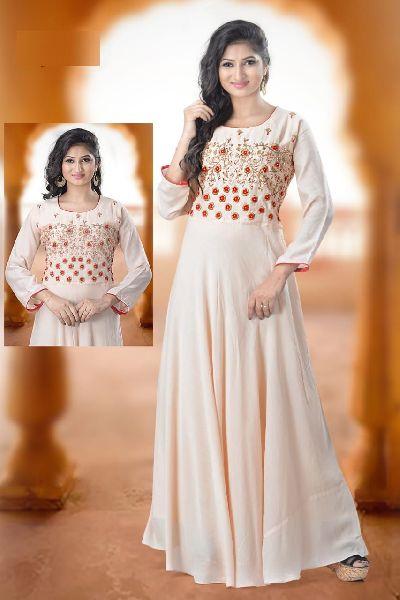 Gown Type Kurti