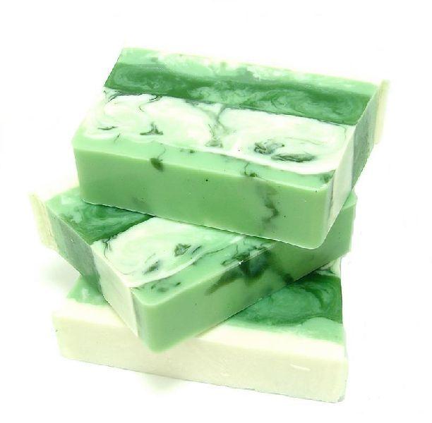 Eucalyptus Handmade Bath Soap