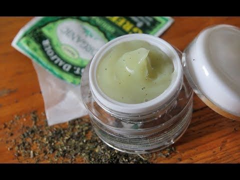 Herbal Anti Aging Cream