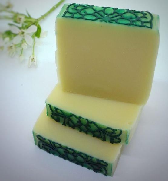 Jasmine Handmade Bath Soap