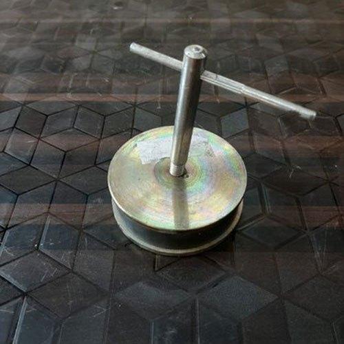 Ferrite Circular Lifting Magnet