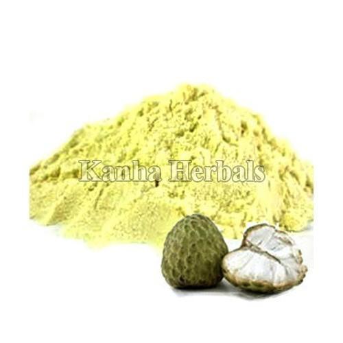 Custard Apple Powder