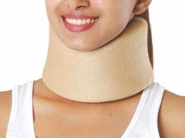 Boneless Cervical Collar