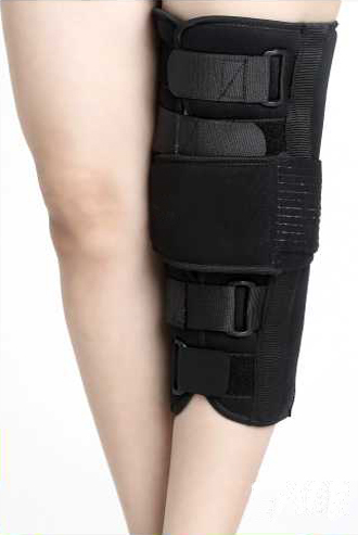 DR25 Knee Immobilizer