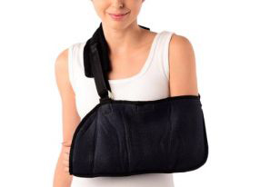 Pouch Arm Sling Baggy