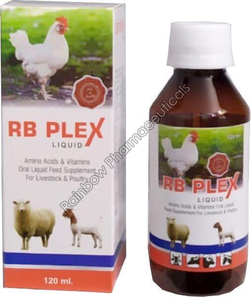 RB Plex Liquid