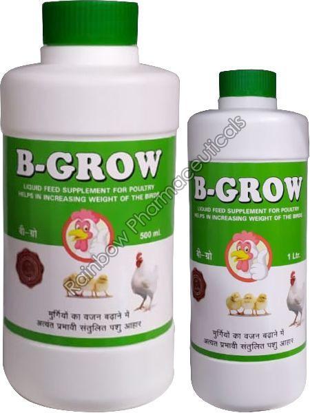 B Grow Liquid