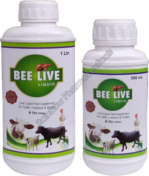 BEE-LIV Liquid