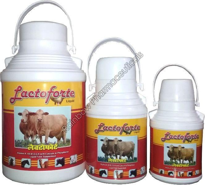 Lactoforte Liquid