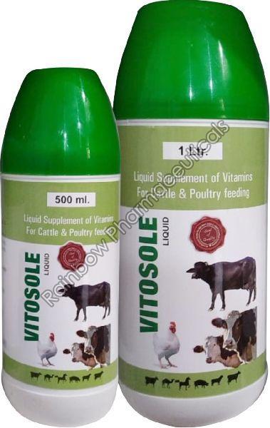 Vitosole Liquid