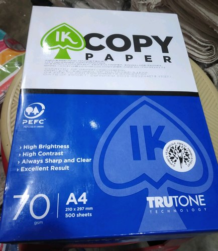 IK Copy Paper
