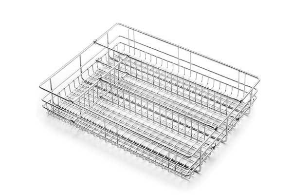 Regular Cutlery Drawer Basket