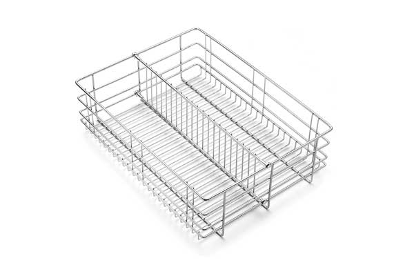 Regular Partition Drawer Basket