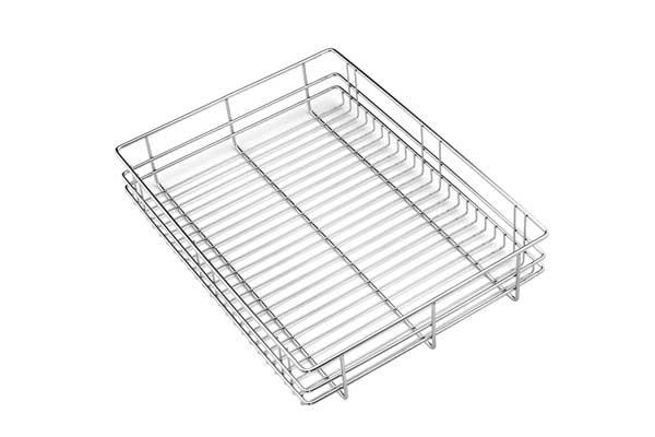 Regular Plain Drawer Basket