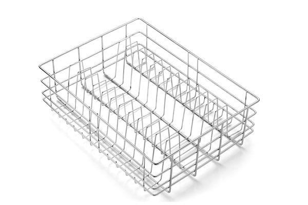 Regular Thali & Plate Drawer Basket
