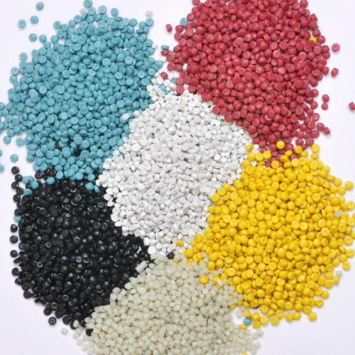 Film Grade HDPE Granules