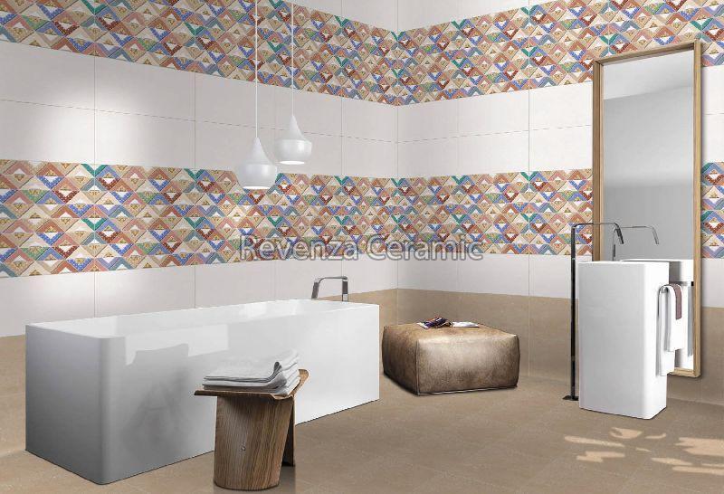 300 x 600mm Matt Series Tiles