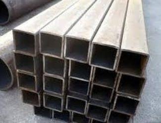 Mild Steel Square Tubes