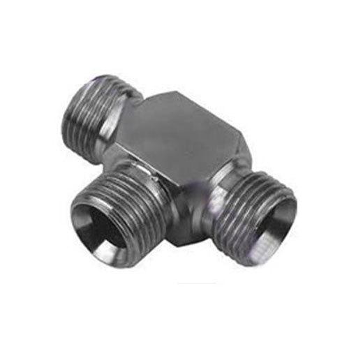 Mild Steel Threaded Pipe Adapter
