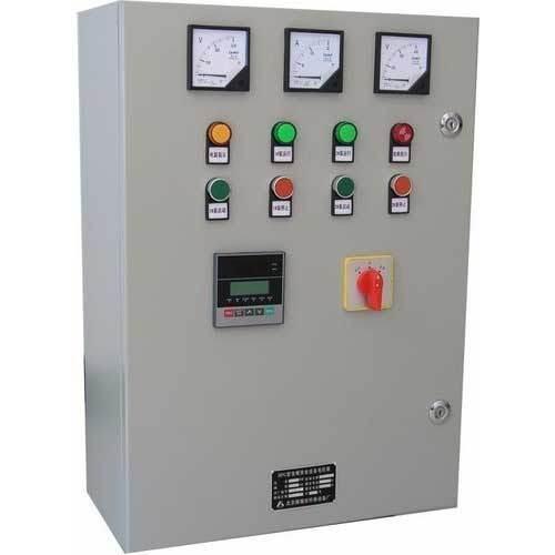 Three Phase Cold Room Control Panel