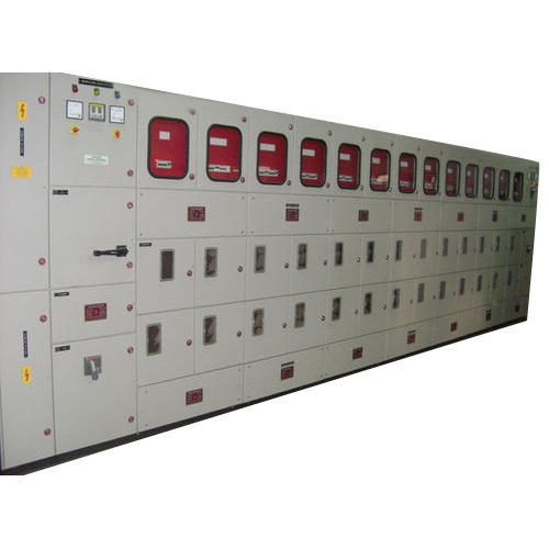 Building Metering Panel