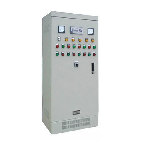 Single Phase Cold Room Control Panel