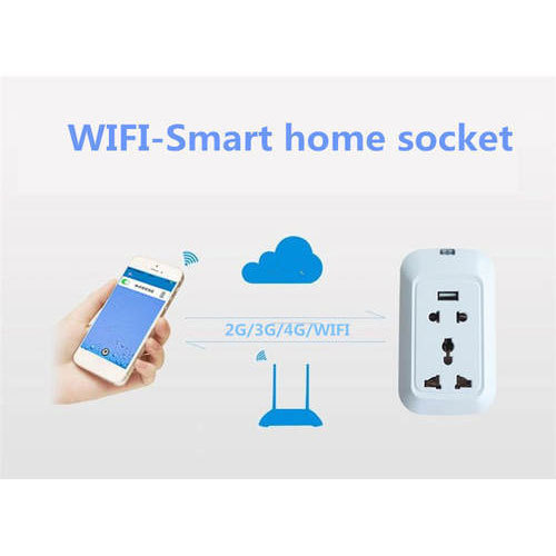 WiFi Smart Home Socket