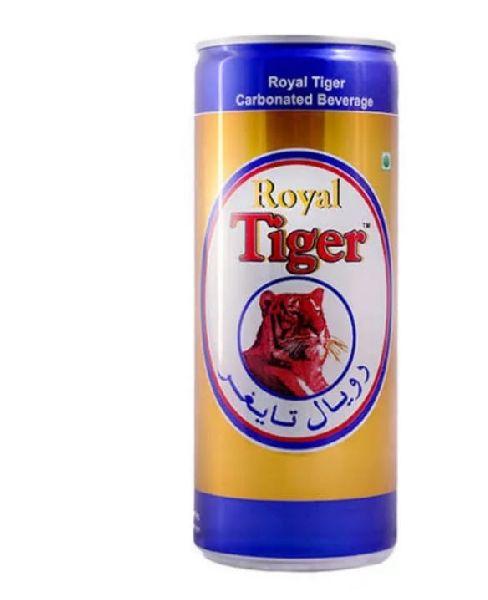 Reyall Tiger Energy Drink