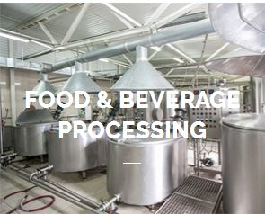 Pest Control in Food & Beverage Processing