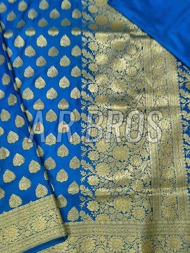 Banarasi Wedding Sarees