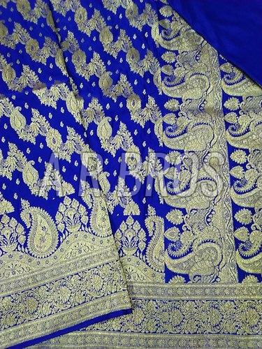 Silk Wedding Sarees