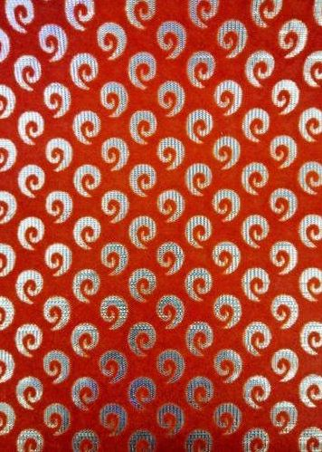 Designer Taffeta Fabric