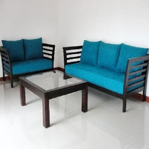 Wooden Office Sofa Set