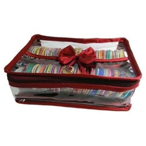 2 Rod Bangle Box
