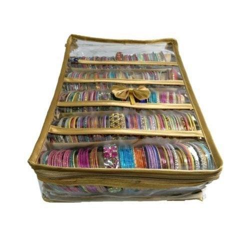 5 Rod Bangle Box