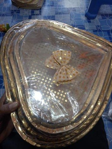 Heart Shaped Makeup Bag