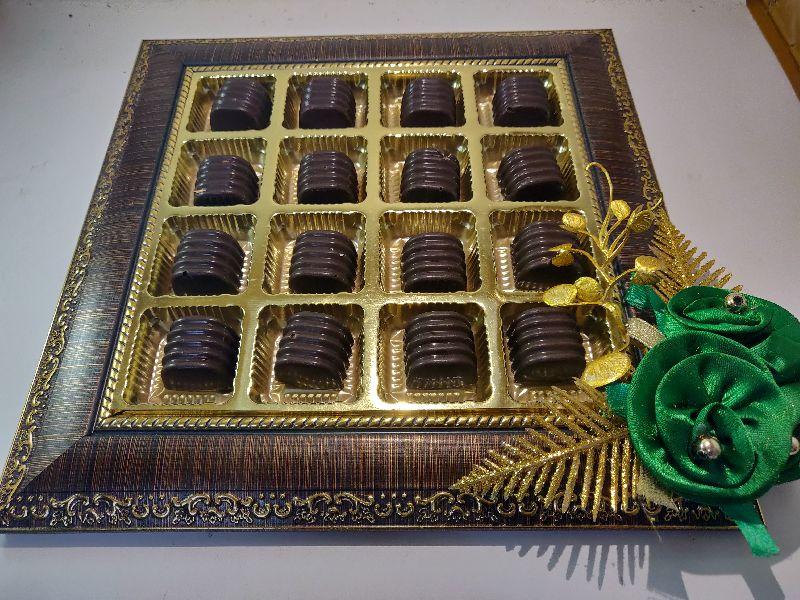 Pan Flavoured Chocolate