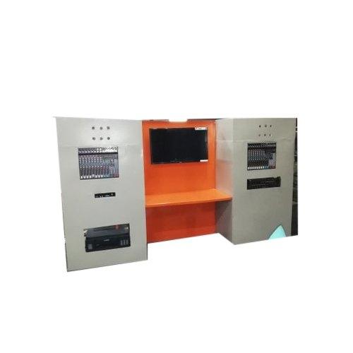 Sound Insulation Testing Machine