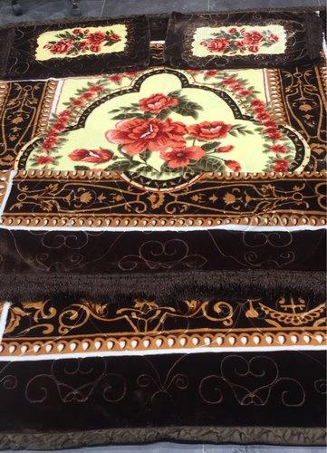 Wedding Blanket Set
