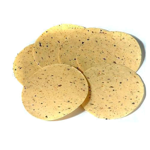 Handmade Jeera Papad