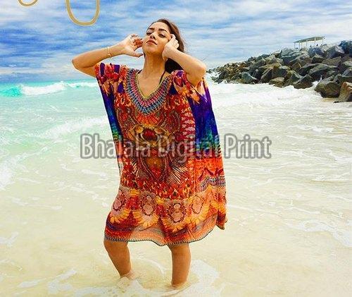 Beachwear Kaftan